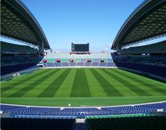 埼玉スタジアム2002(埼玉県)