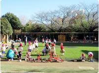 日野ふたば幼稚園(東京都日野市)