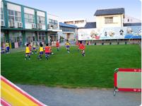 杉の子幼稚園(東京都足立区)
