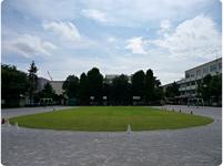 桐ヶ丘郷小学校(東京都北区)