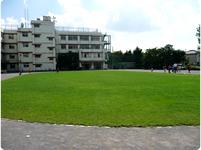 堀船小学校(東京都北区)