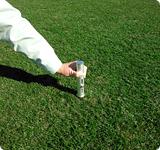 表面硬度測定